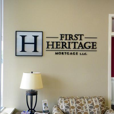 First Heritage Mortgage LLC