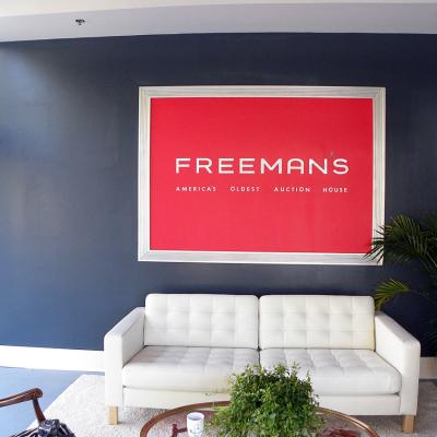 Freeman's | America's Oldest Auction House