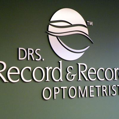 Drs. Record & Record Optometrists