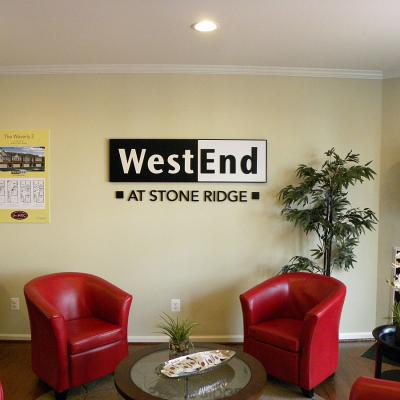 West End at Stone Ridge